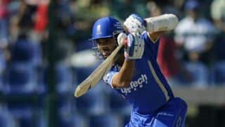 Ajinkya Rahane: IPL 2013 helped me grow in confidence