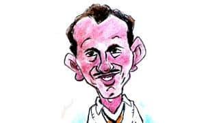 Rusi Modi: Among the batting giants of India's pristine cricketing past