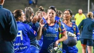 AH-W vs OS-W Dream11 Team Prediction: Fantasy Tips, Probable XIs For Today's Auckland Hearts vs Otago Sparks Dream11 Women's Super Smash T20 Match 27