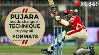 IPL 2018: Cheteshwar Pujara needs to adjust his game to find buyers, says uncle Bipin Pujara