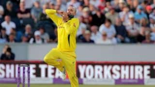 Nathan Lyon: It would be a dream to play T20 World Cup