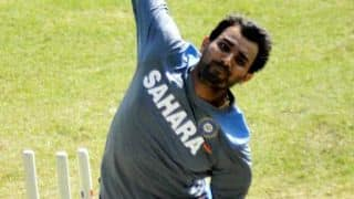 'Mohammed Shami will be a worthy successor to Zaheer Khan'