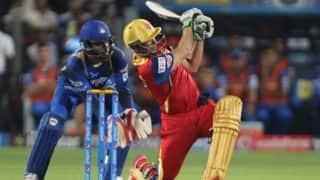 Royal Challengers Bangalore vs Rajasthan Royals, IPL 2015 eliminator at Pune