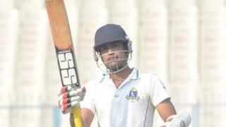 Ranji Trophy 2014-15: Laxmi Ratan Shukla's ton helps Bengal to earn 3 points in Ranji opener