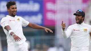 Our seamers will have to attack the New Zealand batsmen: Dinesh Chandimal