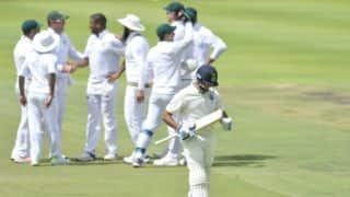 India vs South Africa: Virender Sehwag says India's chances of coming back strongly are tough