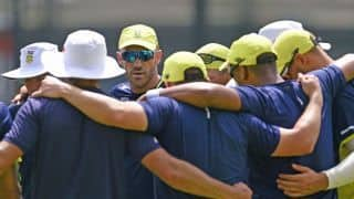 Australia vs South Africa: Faf du Plessis reiterates no ball-tampering jibes will be made