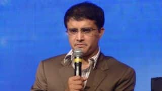 Sourav Ganguly calls Ravi Shastri's 'Best travelling team' comment immature