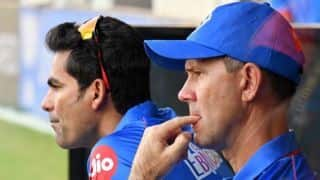 IPL 2021: Amid Covid-19 outburst situation outside is grim, but we are in a safe bio-bubble, says Ricky Ponting