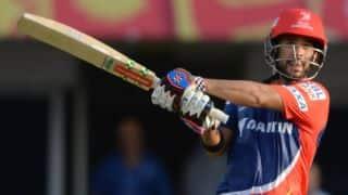 IPL 2015: JP Duminy blames