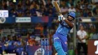 Fleming, Ponting reveal how they deal with World Cup hopefuls Rayudu and Pant