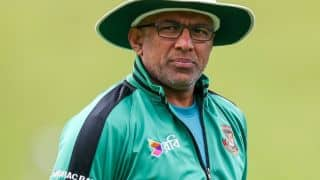 Chandika Hathurusingha admits India is the top team in Nidahas Trophy 2018