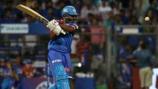 Coach Ricky Ponting believes Rishabh Pant will win many more games for Delhi franchise