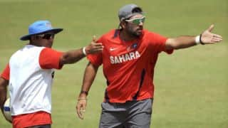 ICC World T20 2016: Virender Sehwag looking forward to watch Yuvraj Singh in the tournament