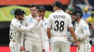 3rd Test: New Zealand Playing For Pride in Hazy Sydney