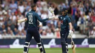 नॉटिंघम वनडे से पहले इंग्लैंड टीम को बड़ा झटका, बाहर हुआ ये बड़ा बल्लेबाज