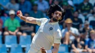 Ashish Nehra's advice to Indian bowlers - Bowl full