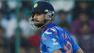 India vs Sri Lanka 1st ODI: Likely XI for the hosts