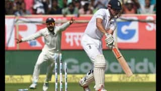 Ind vs Eng, 3rd Test, preview and prediction: Confident hosts look to extend lead