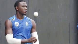 South Africa vs England 2020: Kagiso Rabada Hoping to Continue His IPL Form in National Colours