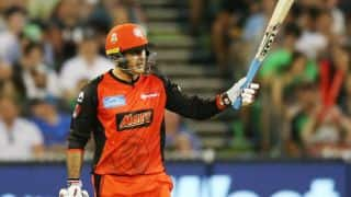 BBL 2018: Mohammad Nabi's fifty help Melbourne Renegades beat Melbourne Stars by 6 wickets