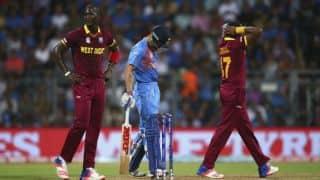 India vs West Indies T20 matches in Florida hit Visa roadblock