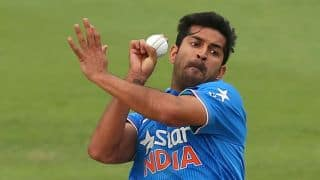 Mohit Sharma likely to replace injured Ishant Sharma in India's ICC World Cup 2015 squad