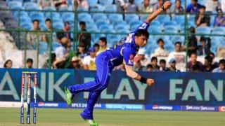 IPL 7: Ageless Pravin Tambe is Rajasthan Royals' invaluable asset