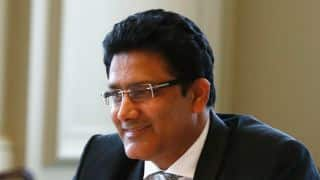 CAC demands more time to decide on Anil Kumble's future as Team India coach