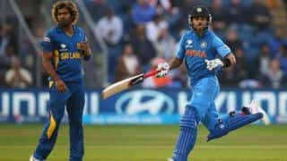 Team India makes special plan to counter Lasith Malinga