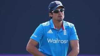 Alastair Cook feels England can turn around ODI fortunes