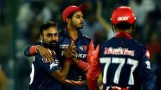 IPL 2018, Match 26: DD script fairytale comeback post Gambhir's resignation; hammer KKR