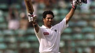 Sachin Tendulkar is the only batsman who averaged 40 in Tests in all the ten Test-playing nations