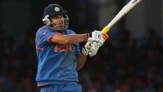 Syed Mushtaq Ali Trophy 2014: Yusuf Pathan's fifty guides Baroda to another victory