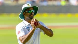 SA vs SL, 2nd Test: Philander in support of batting again
