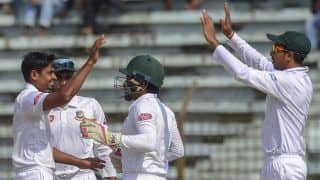 2nd Test, Mirpur: Spin-heavy Bangladesh aim for 2-0 against depleted West Indies