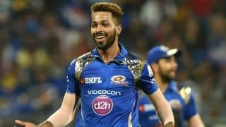 Hardik Pandya: MI's focus on bowling with discipline against RCB in IPL 2016