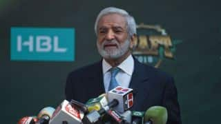 PCB Chief Ehsan Mani: 'Healthier' To Not Have Next ICC Chairman From 'Big Three'