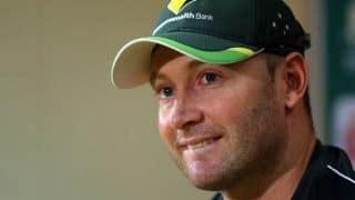 Michael Clarke sympathises with Pat Cummins for missing Bangladesh tour