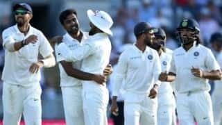लॉर्ड्स टेस्ट का पहला दिन बारिश में धुला फिर भी बना रिकॉर्ड