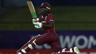Women's World T20: Dottin, Campbelle give West Indies a crack at Australia in semi-final