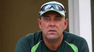 Darren Lehmann to coach Australia's young talents in National Performance Program
