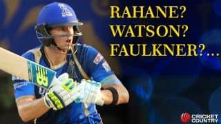 IPL 2018 auction: Rajasthan Royals to evolve team around Steven Smith