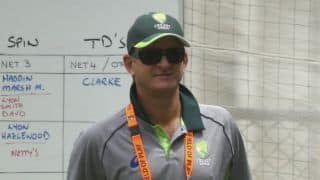 Mark Waugh: Peter Nevill deserves to bat above Mitchell Marsh for Australia vs West Indies Test match