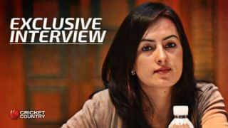 Bhawana Ghimire: Nepal vs Pakistan match will be historic