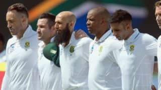 South Africa not panicking despite Galle Test low: Dale Benkenstein