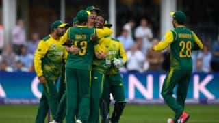 South Africa edge past England by 3 runs in 2nd T20I to stay alive in the series