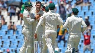 2nd Test: Duanne Olivier, Aiden Markram put South Africa in control