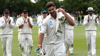 New Zealand vs Pakistan, 1st Test: Debutants shine as hosts take upper hand at Christchurch
