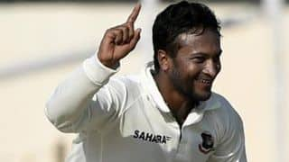 Mushfiqur Rahim says Shakib Al Hasan must fire if Bangladesh are to win 2nd Test against England